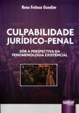 Culpabilidade Jurídico-Penal - Juruá