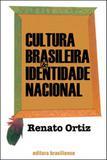 Cultura brasileira e identidade nacional - Brasiliense