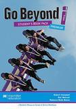 Cultura inglesa - go beyond intro sb/wb intro - Macmillan
