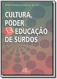 Cultura poder e educacao de surdos - Paulinas