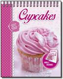Cupcakes: delicias para todas as ocasioes - Vale das letras