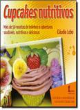 Cupcakes Nutritivos - Icone