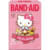 Curativo Band-Aid Dec 25un-Cx Hello Kitty