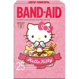 Curativo band aid dec 25un cx hello kitty