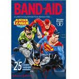 Curativo Band-Aid Liga da Justiça Johnsons 25 unidades