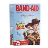 Curativo Band-Aid Toy Story - 25 Unidades - Johnson  johnson brasil ind l