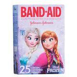 Curativo Frozen Band-Aid com 25 unidades - Johnson  johnson