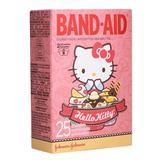 Curativos Band-Aid Hello Kitty 25 Unidades