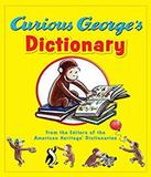 Curious Georges Dictionary - Houghton mifflin company - hmc