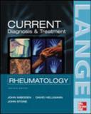 Current diagnosis treatment rheumatology - 2nd ed - Mhp - mcgraw hill professional