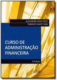 Curso de administracao financeira - Atlas