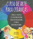 Curso De Arte Para Criancas - Publifolhinha