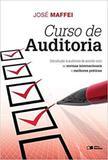 Curso de Auditoria - Saraiva
