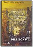 Curso de direito civil - vol. iii - 04ed/19 - Editora saraiva