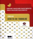 Curso De Direito Do Trabalho - 29 Ed - Saraiva