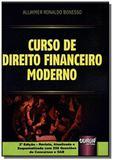 Curso de direito financeiro moderno - com 200 ques - Jurua