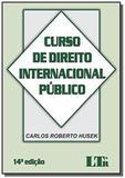 Curso de direito internacional publico          09 - Ltr