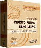 Curso De Direito Penal Brasileiro - Parte Especial - Vol 02 - 15 Ed - Revista dos tribunais