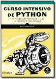 Curso intensivo de python - Novatec