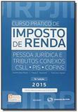 Curso pratico de imposto de renda: pessoa juridi01 - Fiscosoft