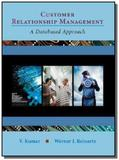 Customer relationship management  a databased appr - Wiley international