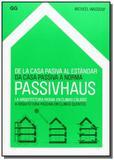 Da casa passiva à norma passivhaus - A arquitetura passiva em climas quentes