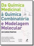 Da quimica medicinal a quimica combinatoria modela - Manole