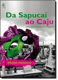 Da Sapucaí ao Caju: ( E Mais 19 Contos Premiados ) - Paco editorial