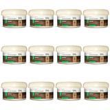 Dágua Natural Cafeína 7 Ativos Creme P/ Massagem 300g (Kit C/12)