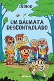 DAMALTA DESCONTROLADO, UM - 2º ED - Moderna literatura