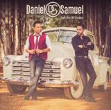 Daniel  Samuel - Exército de Irmãos - CD - Som livre
