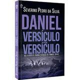 Daniel versículo por versículo - Editora cpad