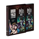Dark Side Horror Collection Volume 5