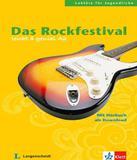 Das Rockfestival - Lekuren Fur Jugendliche - Klett international