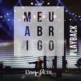 Davi Sacer - Meu Abrigo ao Vivo Playback - CD - Som livre
