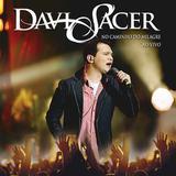 Davi Sacer - No Caminho Do Milagre - CD - Som livre