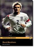 David beckham with cd - Pearson (importado)