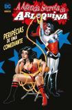 DC - A Agenda Secreta da Arlequina - Edição 1 - Dc comics