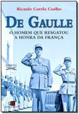 De Gaulle - Homem Que Resgatou a Honra da França - Contexto