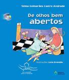 De Olhos Bem Abertos - Editora do brasil