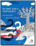 De onde vem o portugues - Fundacao peiropolis