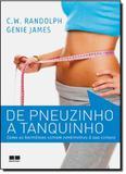 De Pneuzinho A Tanquinho - Best seller