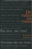 De Verso em Verso - All print