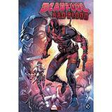 Deadpool - Bad Blood - Marvel