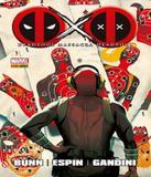 Deadpool Massacra Deadpool - Panini livros