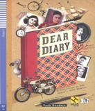 Dear Diary - Stage 2 - With Cd Audio - Hub editorial