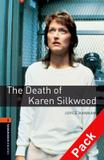 Death of karen silkwood, the - with cd (obw2) - Oxford university