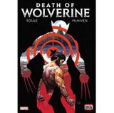Death Of Wolverine - Marvel