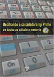 Decifrando a Calculadora Hp Prime - Clube de autores