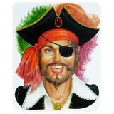 Decoração de Carnaval Painel Pirata Artes Decorativas - Festabox